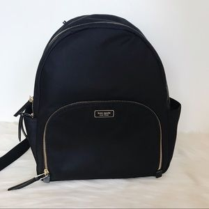 Kate Spade Dawn Nylon Large Backpack